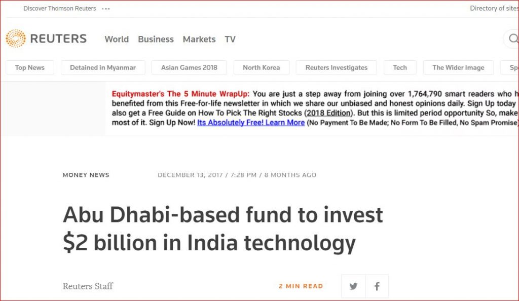News – Next Orbit Ventures
